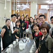 Furano Cheese Factory – Ice Cream Making Experience